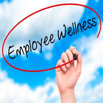 Employee Welness Topics